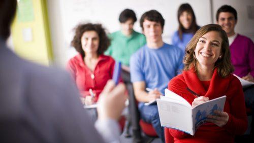 Коммуникативный курс для взрослых в Малберри Клаб