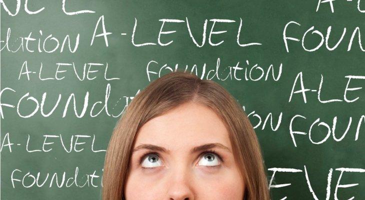 Что такое A-level, IB и Foundation?