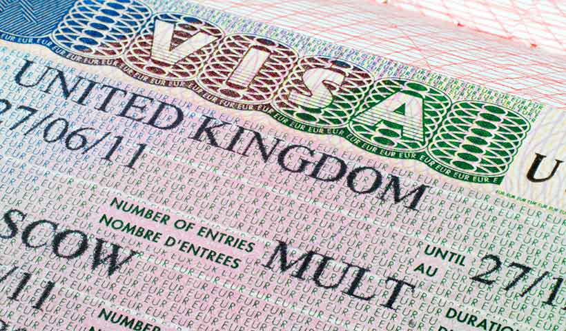 UK Study Visa News