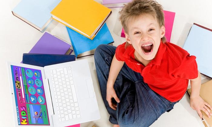 Интенсивный курс по подготовке к международным экзаменам для младших школьников STARTERS, MOVERS, FLYERS, A2 Key for Schools