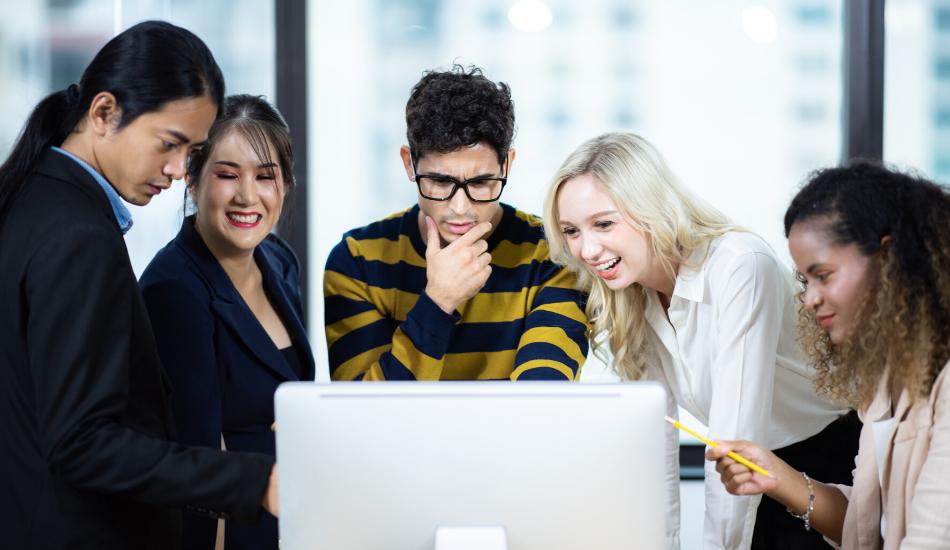 Бизнес курс английского языка Business Partner