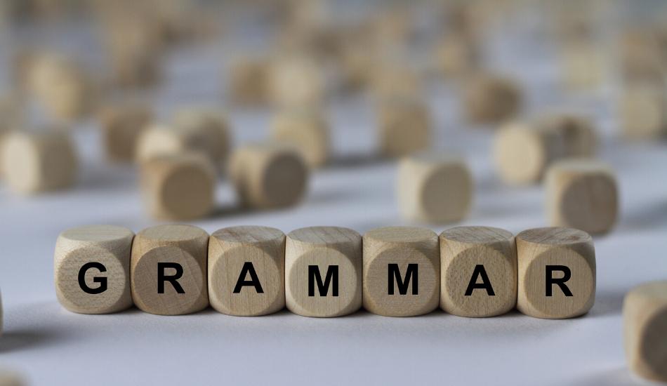 Fix your Grammar with My Grammar Lab