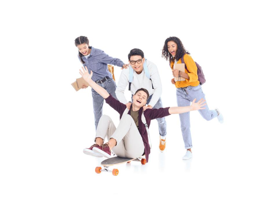 SOFT SKILLS ACADEMY Teens