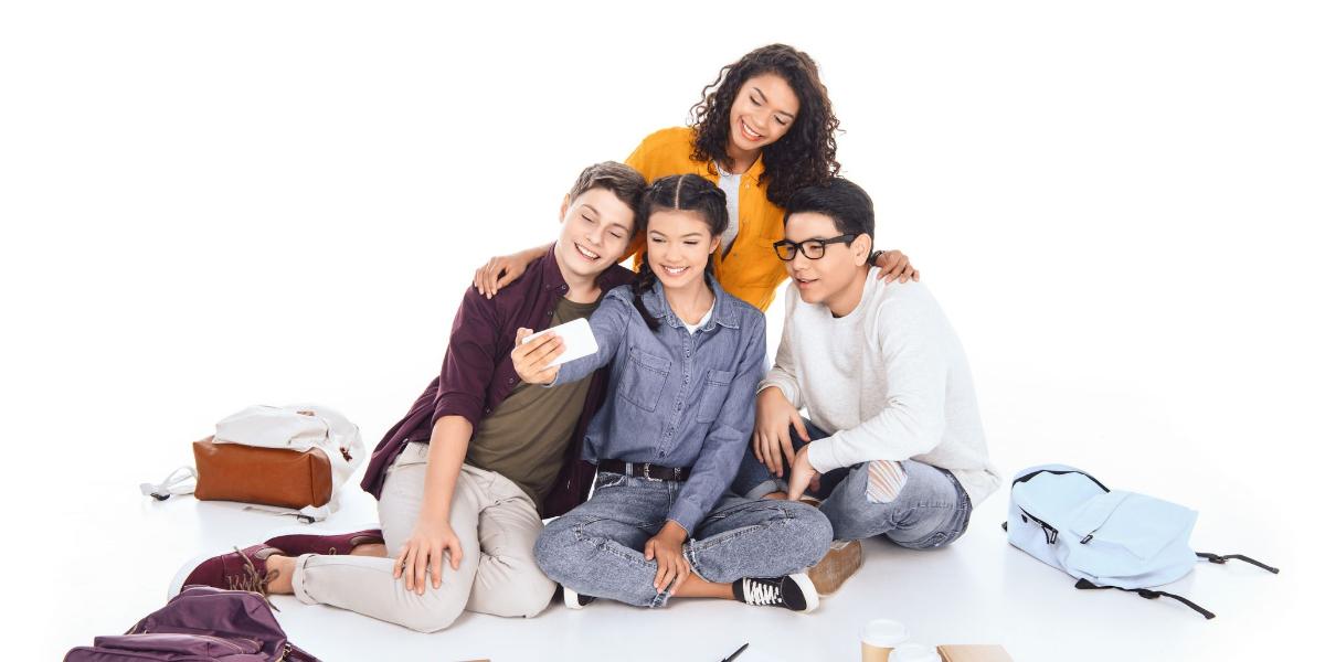 Программа выходного дня для подростков Teens Club