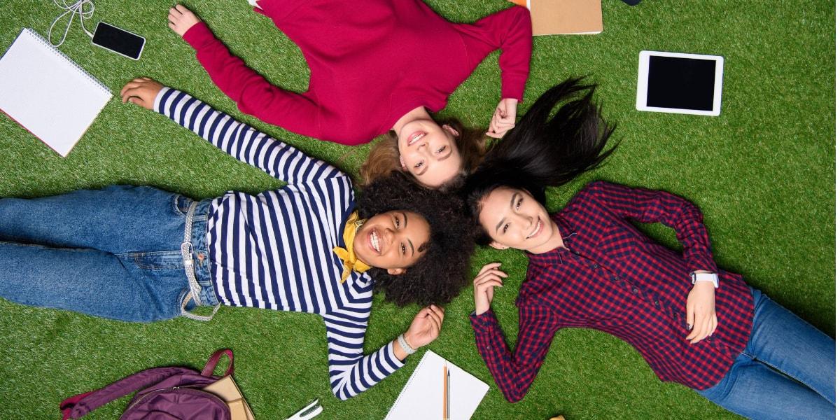 Общий коммуникативный курс (для школьников 13-18 лет)