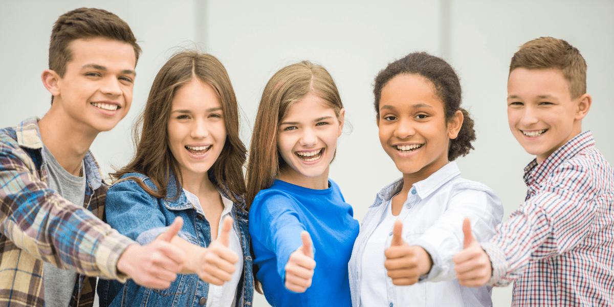 Boost your Speaking Skills (для подростков)