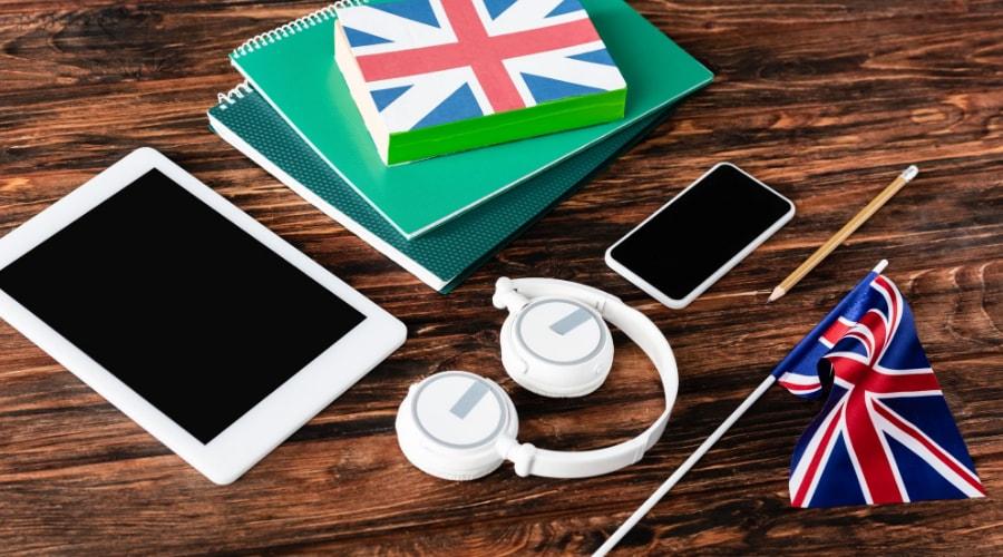 🚀 Марафон английского языка «Практика ведет к совершенству: аудирование и говорение». ⠀