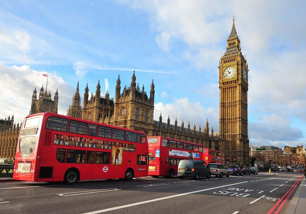 London_increase