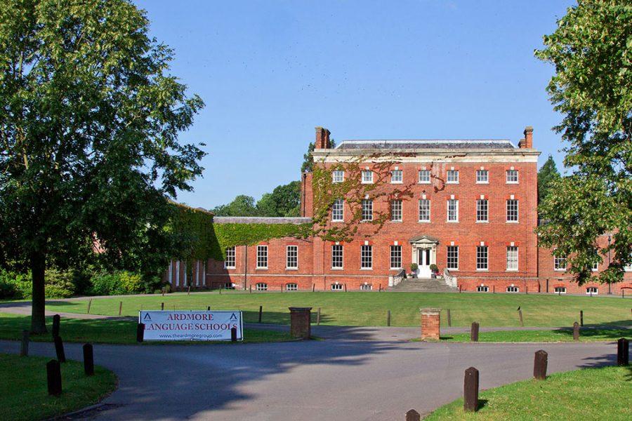 BCA-Mansion