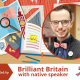 Brilliant Britain with native speaker